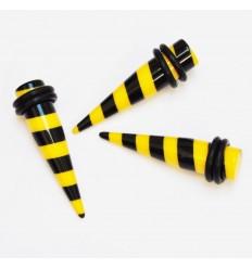 Honeybee Expander - gelb