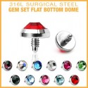 REPLACEMENT WALLS FOR MICRODERMAL PIERCING
