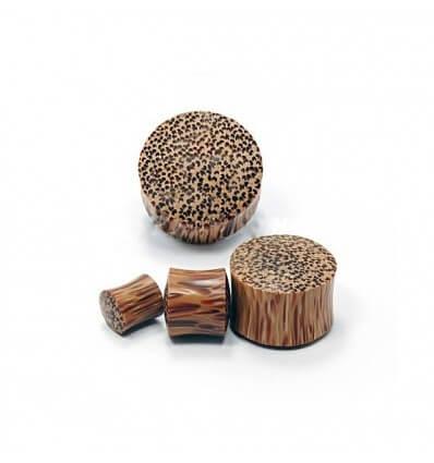 Plug kokosové dřevo