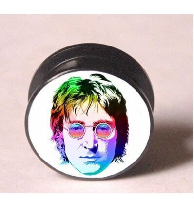 PLUG DO UCHA – JOHN LENNON