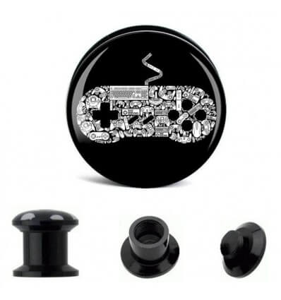 PLUG DO UCHA - JOYSTICK