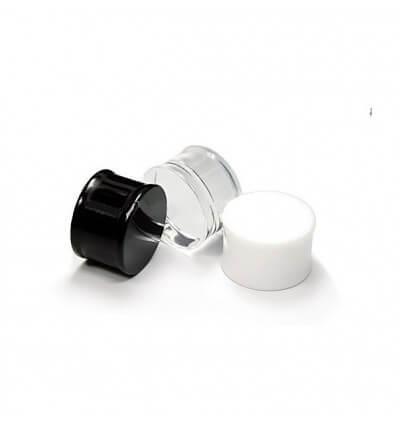 Plug do ucha - klasik akrylát