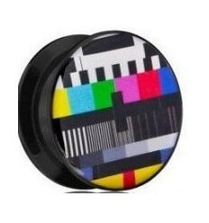 PLUG DO UCHA - TV